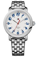 Tommy Hilfiger Womens Stainless Steel Bracelet 38mm - Lyst