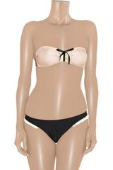 Vix Elegance Bikini Briefs in Black - Lyst