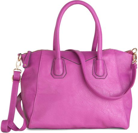 Modcloth Something About Hue Bag in Pink - Lyst