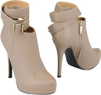 Gianna Meliani Shoe Boots - Lyst