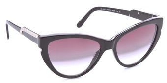 Stella McCartney Oversized Cat Eye Sunglasses - Lyst