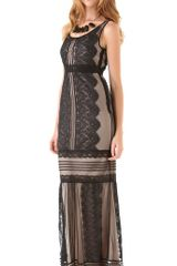 Alice By Temperley Lottie Long Dress - Lyst