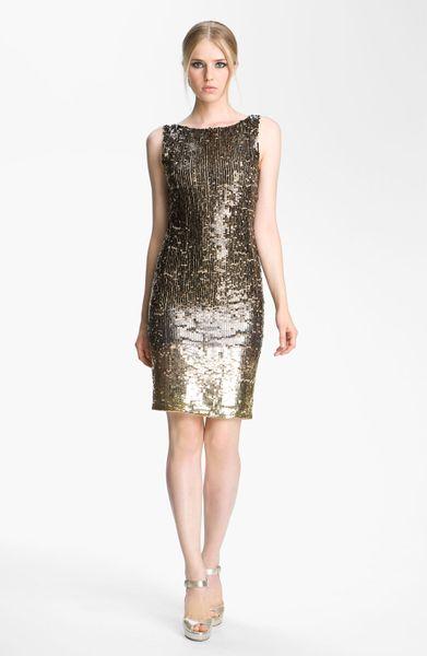 Ashley Lauren 1514 Formal Dress Gown