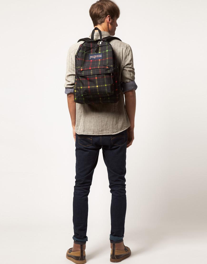 Jansport Superbreak Backpack for Men   Lyst