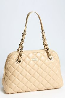 Kate Spade Gold Coast Georgina Quilted Shopper - Lyst