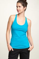 Gap Gapfit Pima Cotton Tank - Lyst
