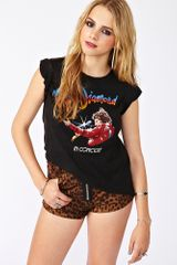 Nasty Gal Neil Diamond Tee - Lyst