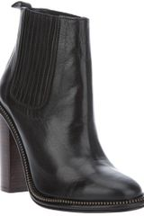 Opening Ceremony Su Ankle Boot - Lyst