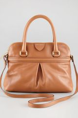 Marc Jacobs Preston Satchel - Lyst