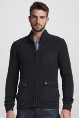 Rag & Bone Alps Jacket in Gray for Men - Lyst