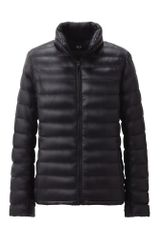 Uniqlo Women Premium Down Ultra Light Jacket