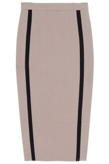 Elie Saab Pencil Skirt - Lyst