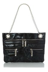 Kenneth Cole Reaction Mercer Street Single Snake Shoulder - Lyst