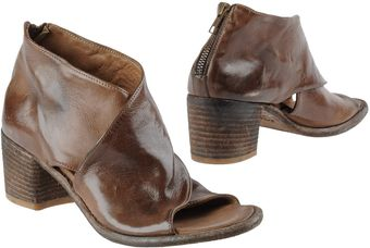 Officine Creative Italia Shoe Boots - Lyst