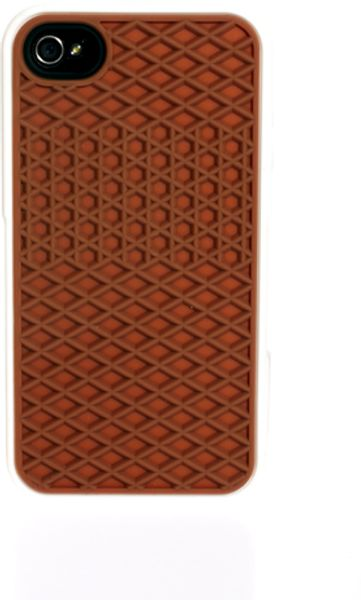 Vans Iphone Case in Brown for Men (white) - Lyst