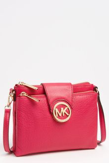 Michael by Michael Kors Fulton Large Crossbody Bag - Lyst