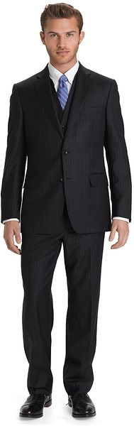 Brooks Brothers Regent Track Stripe Suit - Lyst