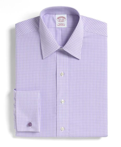 French Cuff Dress Shirt in