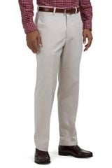Brooks Brothers Clark Fit Plainfront Lightweight Advantage Chinos - Lyst