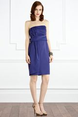Coast Nielson Dress - Lyst