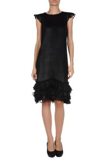 RED Valentino Dress - Lyst