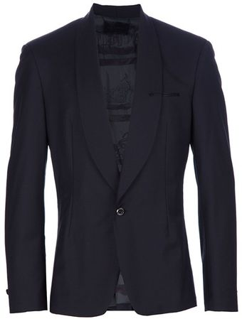 Diesel Black Gold Unisex Suit - Lyst