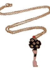 Giles Pendant Necklace - Lyst