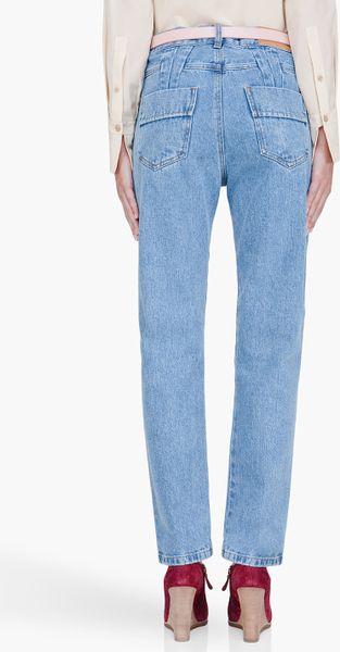 Names 90s Blue Jeans