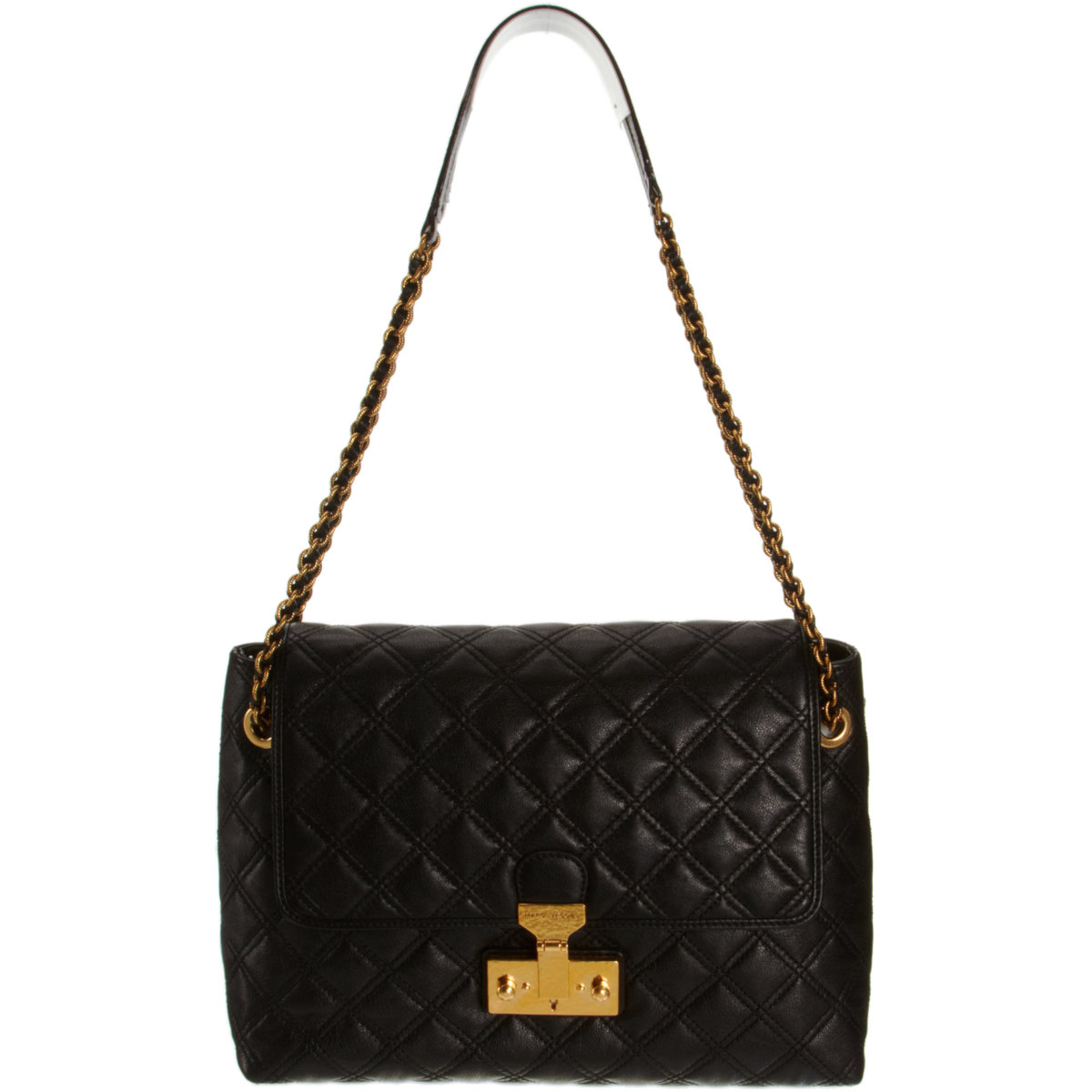 6de4ddf1b4ae Marc Jacobs Quilted Bag Black - Bag Photos and Wallpaper HD