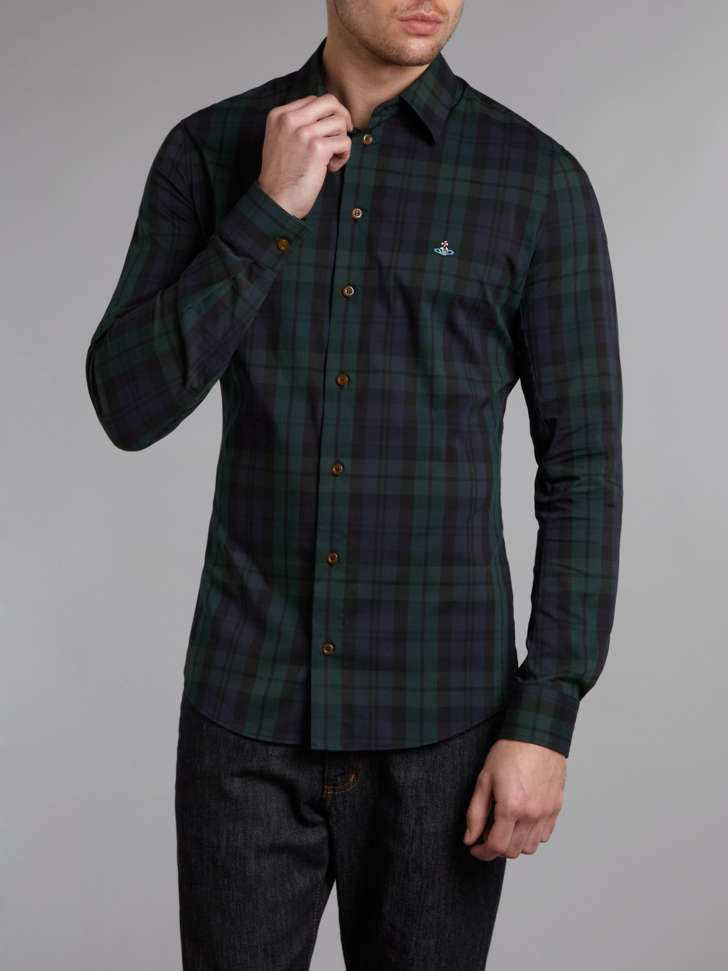 Mens Flannel Work Shirts