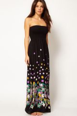 Freya Adelphi Maxi Beach Dress - Lyst