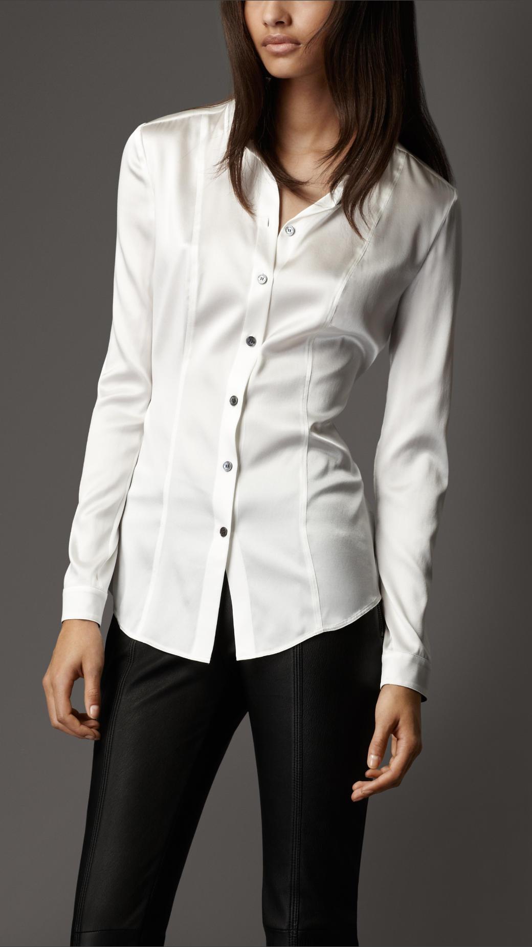 Prada Shirts For Women