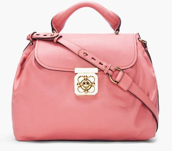 Chloé Medium Salmon Elsie Bag - Lyst