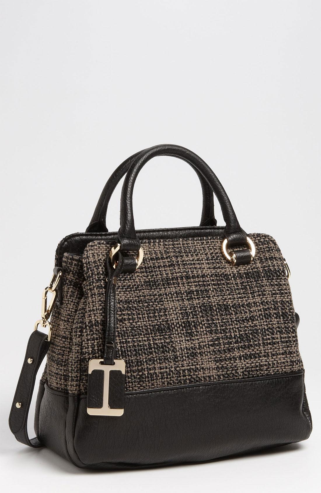 ivanka trump handbags satchel