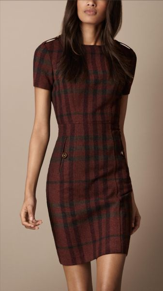 Burberry Brit T Shirt Womens