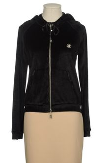 Blumarine Hooded Sweatshirt - Lyst