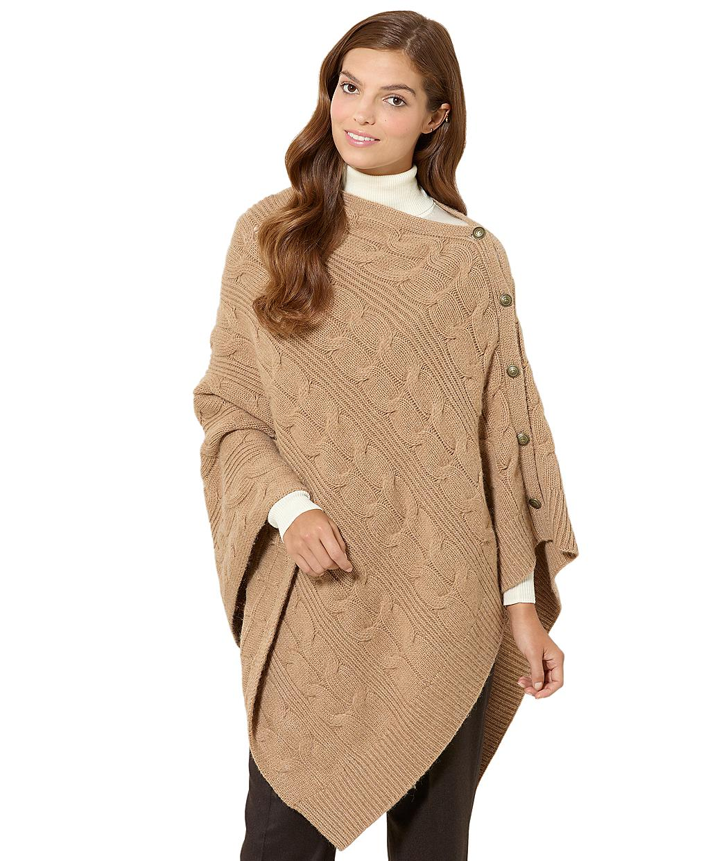 Find great deals on eBay for camel poncho. Shop with confidence.