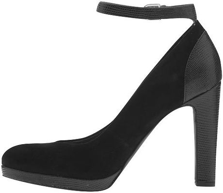 Franco Sarto Breeze in Black - Lyst