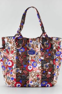 Marc By Marc Jacobs Medium Pretty Nylon Tate Tote - Lyst