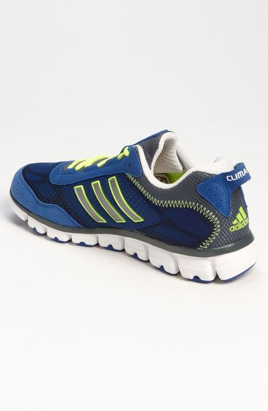 Adidas Climacool Aerate Running Shoe in Blue for Men | Lyst