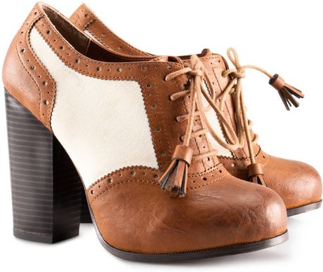 H&m Shoes in Brown