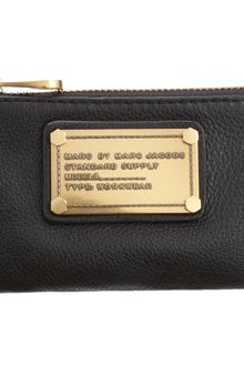 Marc By Marc Jacobs Classic Q Key Pouch - Lyst