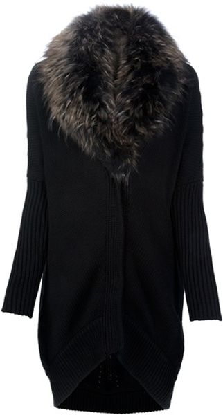 Find fur collar cardigan at ShopStyle. Shop the latest collection of fur collar cardigan from the most popular stores - all in one place.