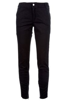 Stella McCartney Tapered Trouser - Lyst