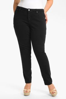 Michael by Michael Kors Colored Skinny Jeans - Lyst