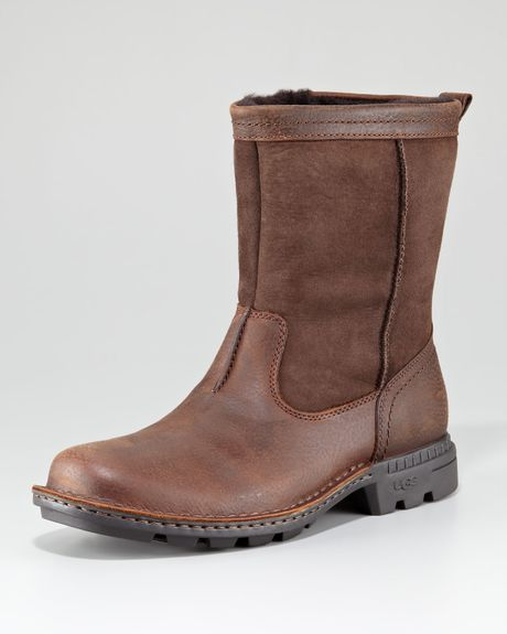 4925cfe52ce Ugg Australia Mens Hartsville Waterproof Boots - cheap watches mgc ...
