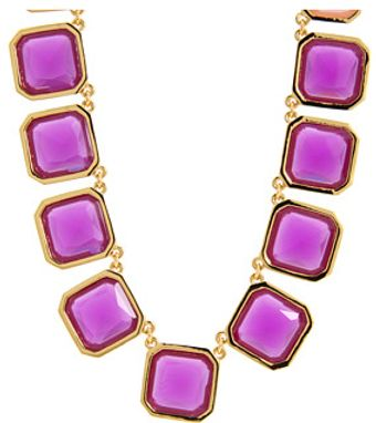 Kate Spade Frame Of Mind Graduated Necklace - Lyst