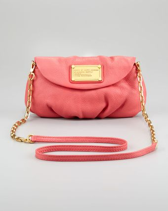 Marc By Marc Jacobs Classic Q Karlie Crossbody - Lyst