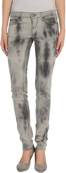 Ra-re Denim Trousers - Lyst