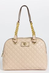 Marc Jacobs Karlie Leather Shoulder Bag - Lyst